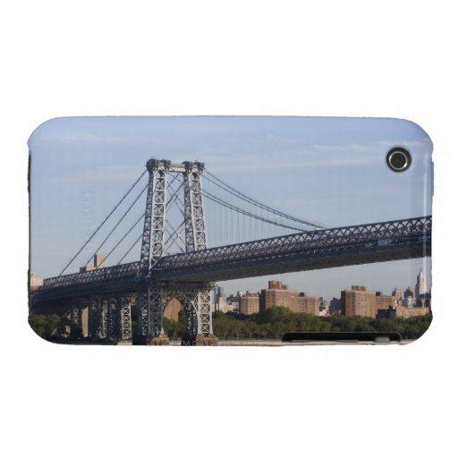 New York City, Manhattan, New York iPhone 3 Cases