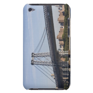 New York City, Manhattan, New York iPod Touch Cover
