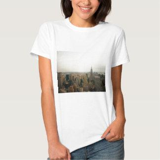 New York City Midtown Cityscape T-shirt
