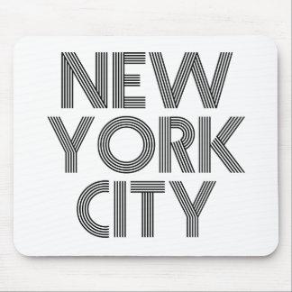 New York City Mouse Mat