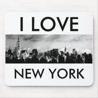 New York City Mouse Mats