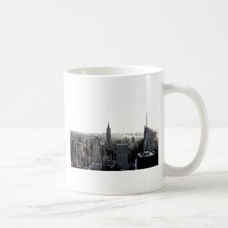 New York City Coffee Mugs