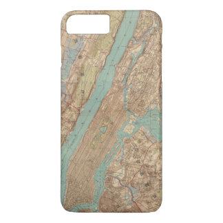 New York City, New York iPhone 8 Plus/7 Plus Case