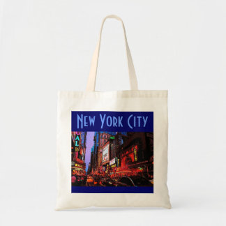 New York City Nights Bag