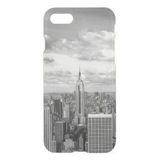 New York City NY NYC skyline wanderlust travel iPhone 7 Case