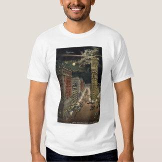 New York City NY Times Square T Shirt