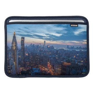 New York City, NY, USA MacBook Air Sleeve