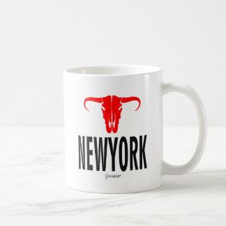 New York City NYC by VIMAGO Coffee Mug