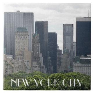 New York City Photo Tile