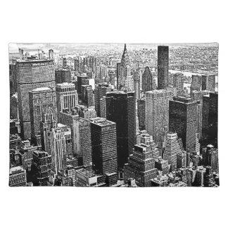 New York City Place Mats