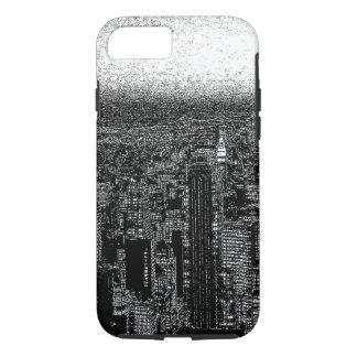 New York City Pop Art iPhone 7 Case