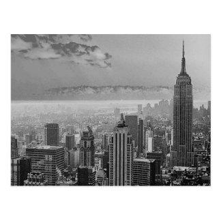 New York City Pop Art Postcards