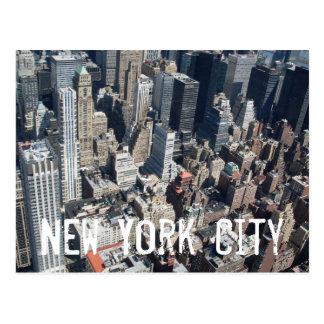 New York City Postcard