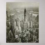 New York City Print