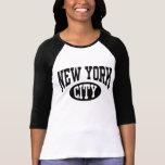 New York City Shirts