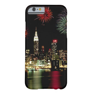 New York City Skyline iPhone 6 Case