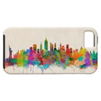 New York City Skyline Cityscape iPhone 5 Cover