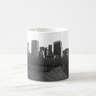 New York City Skyline from Central Park Coffee Mug