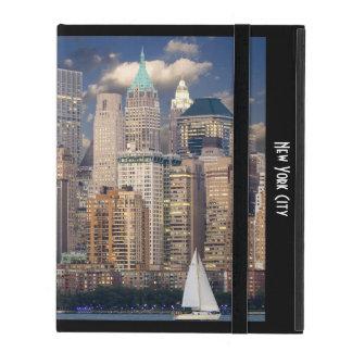 New York City Skyline iPad Covers