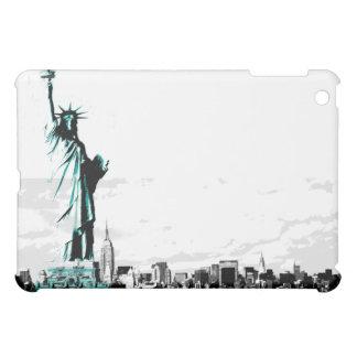 New York City Skyline ipad case