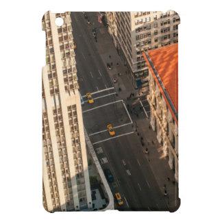 New York City skyline iPad Mini Cases