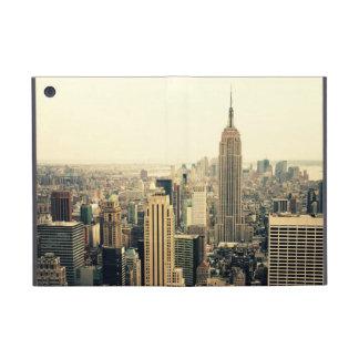 New York City Skyline iPad Mini Cover
