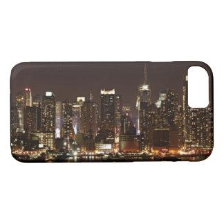 New York City Skyline iPhone 8/7 Case