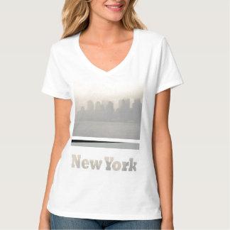 New York City Skyline NYC Gifts CricketDiane Urban Tee Shirt