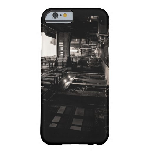 New York City Street iPhone 6 Case