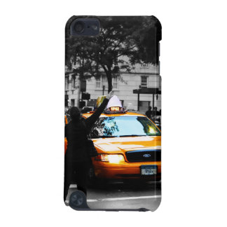 New York City Street Scene iPod Touch (5th Generation) Case