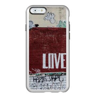 New York City Street Urban Photo Incipio Feather® Shine iPhone 6 Case