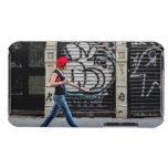 New York City Street Urban Photo iPod Touch Case