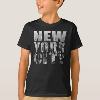 New York City - T-Shirt
