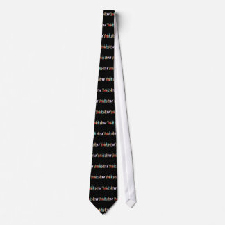 New York City tie