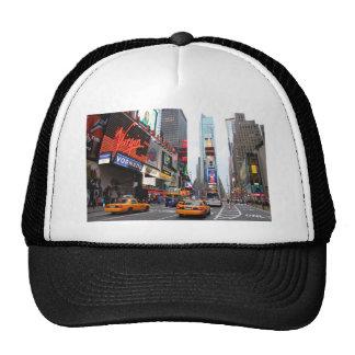 New York City Times Square Cap