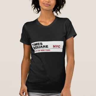 New York City Times Square T-Shirt