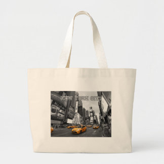 New York City - Times Square - USA Canvas Bags
