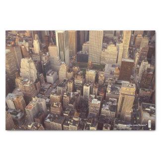 New York City Tissue Paper