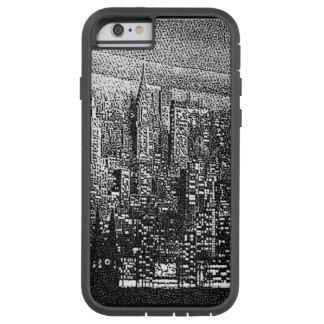 New York City Tough Xtreme iPhone 6 Case