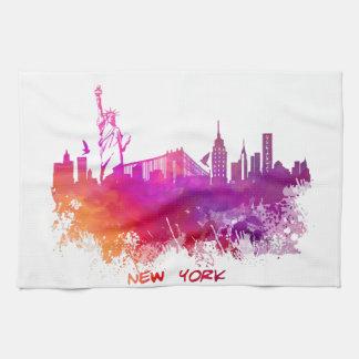 New York City Towel
