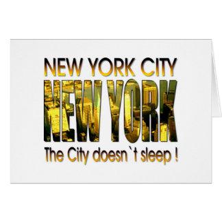 New York City Travel Cards