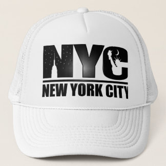New York City Trucker Hat