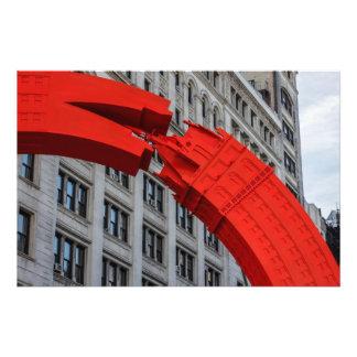 New York City Union Square Photo
