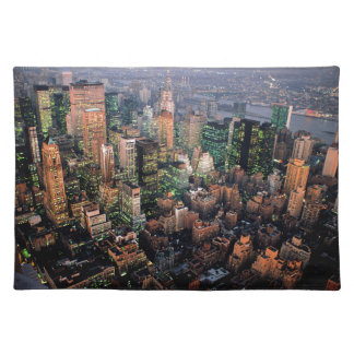 New York City - USA Placemat