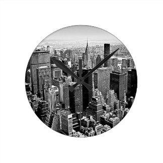 New York City Wall Clocks