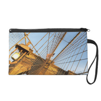 New York City Wristlet