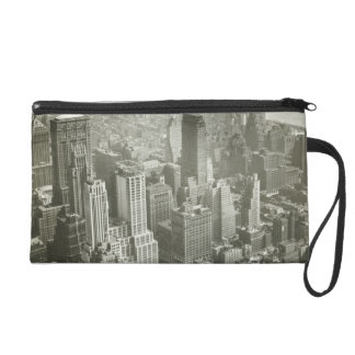 New York City Wristlet Purses
