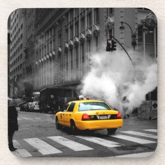 New York City Yellow Cab Posavaso
