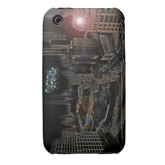 New York City's Ground Zero iPhone 3 Cases