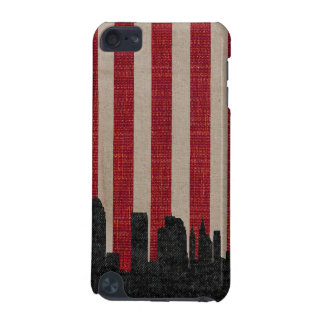 New York Cityscape iPod Touch (5th Generation) Case